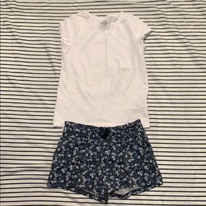6/6x H&M outfit